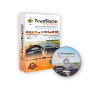 Schüler-Trainingssoftware PowerTeacher...