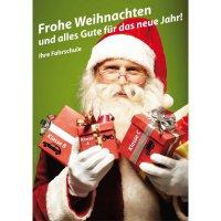 Frohe Weihnachten Und Alles Gute Im Neuen Jahr.Banner Display Frohe Weihnachten Und Alles Gute Im Neuen Jahr