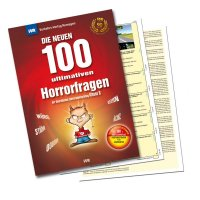 Die 100 ultimativen Horrorfragen