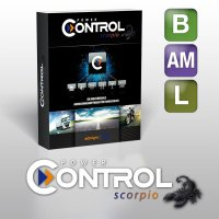 "PowerControl - Generation ""scorpio"" Kl. B, AM, L"
