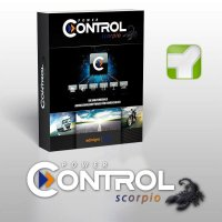 "PowerControl - Generation ""scorpio""..."